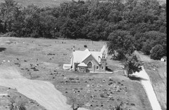 Perche Church, Boone MO 1979