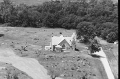 Perche Church, Boone MO 1979