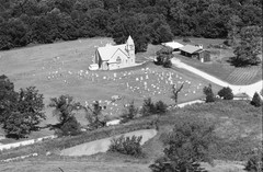 Perche Church, Boone MO 1986