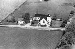 Hancock OH 1964