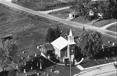 Lafayette WI 1965